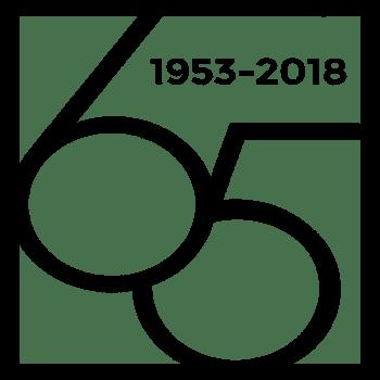 1953-2018